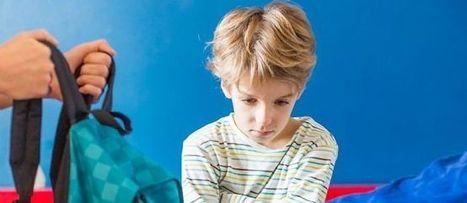 Comment manipuler son enfant (pour se faire obéir) | Education, parentalité, relations parent enfant, ... | Scoop.it