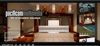 Pacificom Multimedia | CrunchBase Profile | 3D Animation Services | Scoop.it
