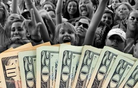 How to Market Your Crowdfunding Campaign | SOCIAL CROWDSOURCING | Scoop.it
