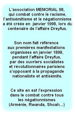 Marine Le Pen: un dérapage? | La vague bleu marine emportera -t-elle le Front National ? | Scoop.it