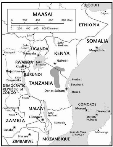 Maasai | Kenya maasai | Scoop.it