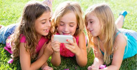 Mobiles Surfen – Neues Zeitalter für Eltern und Kinder | medienbewusst.de - kinder. medien. kompetenz. | Medienunterricht | Scoop.it