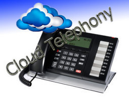Cloud Telephony – A Cost Effective Solution for Business - The Office Voip | IP Telephony | Scoop.it