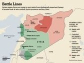 Current Events in Syria (spring/summer 2013) - WI Social Studies | Social Studies Education | Scoop.it