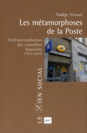 Destination Banque postale | Brocooli | Scoop.it