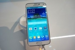 Samsung Galaxy S5 Price and where to buy in the UK and best deals | supplysystems | Scoop.it