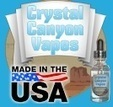 Crystal Canyon Vapes - eLiquids of the Purest Form | Crystal Canyon Vapes | Scoop.it