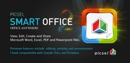 Nov. 23 - 26 - SmartOffice 2 - free App download - save $9.99 | iGeneration - 21st Century Education | Scoop.it