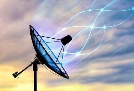 Ya estamos más cerca de transmitir energía eléctrica desde el espacio | NOTICAS_GEO3ºESO | Scoop.it
