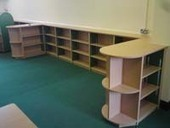 Library Furniture | Library Shelving | Library Furniture installation | The 21st Century Elementary Library | Scoop.it
