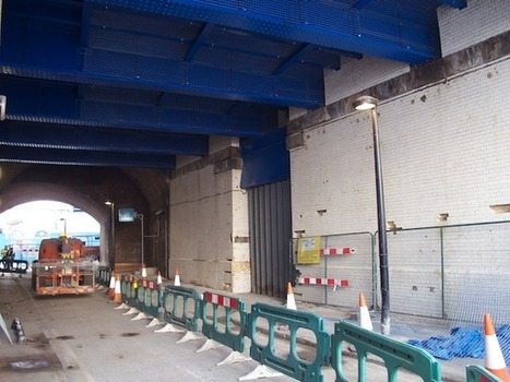 Rapid Environmental Services » Another Bridge Protected from Bird Problems in London   Rapid Environmental Services   Scoop.it