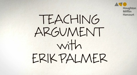 Teaching Argument with Eric Palmer | Logical Fallacy Resources | Scoop.it