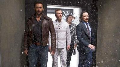 Top grossing Watch X-Men Days of Future Past online this weekend movie   movies   Scoop.it