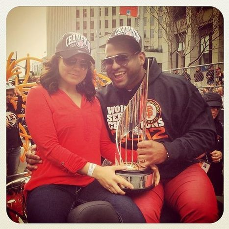 S.F. Giants' Parade in Instagram - SI.com Photos   Sports Photography   Scoop.it
