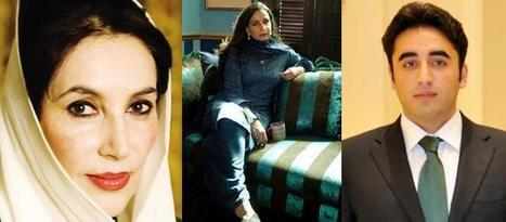 Secret Sex Life of Benazir Bhutto: A Political Dynasty in the Limelight... (Part 1) - Weekly BLiTZ | Swinger Lifestyle News | Scoop.it