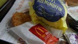 McDonald's sales rise after US launch of all-day breakfast - BBC News   INTRODUCTION TO THE SOCIAL SCIENCES DIGITAL TEXTBOOK(PSYCHOLOGY-ECONOMICS-SOCIOLOGY):MIKE BUSARELLO   Scoop.it