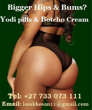 Beauty products for Hips & Bums Enlargement | Yodi pills, Botcho cream, Bexx pills for Bigger Bums, Hips, Breats | Scoop.it