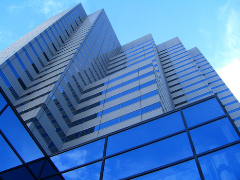 Tenant Star program drives efficiency for commercial spaces | Energy Saving Ideas for Office Buildings | Scoop.it