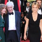 Photos Cannes 2016 : décolleté sexy pour Virginie Efira, Isabelle Huppert très glamour | Radio Planète-Eléa | Scoop.it