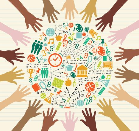 Educação Global IV | Aprender a conhececer | Scoop.it