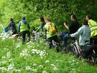 Balade à vélo dans le Valenciennois - Droit au vélo | Balades, randonnées, activités de pleine nature | Scoop.it