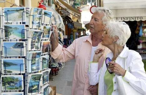 La SNCF drague les seniors... fidèles | Seniors | Scoop.it