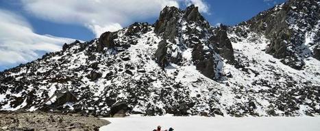 Gokyo to Everest Base Camp Trek | trekking | Scoop.it