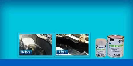 Repair pond leaks   Home Improvement   Scoop.it