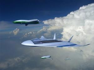 Le porte-avion céleste sera-t-il nucléaire ? | Le groupe EDF | Scoop.it