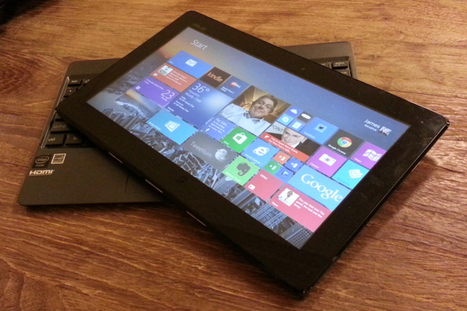 Windows 9 is coming: Feels like Windows Phone all over again   ZDNet   Techtrends   Scoop.it