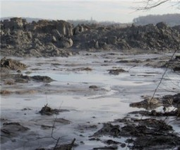 Federal judge pushes EPA to finalize coal ash regulation | Sustain Our Earth | Scoop.it