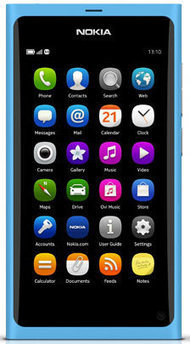 Experienced Qt4 Mobile Developer? Get A Free Nokia N9 / N950 Smartphone   Embedded Systems News   Scoop.it