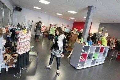 Auch : du shopping vintage et solidaire | La revue de presse des Ressourceries | Scoop.it