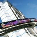 Las Vegas Monorails: Club Goers Guide To Navigating The Strip   Las Vegas News   Scoop.it
