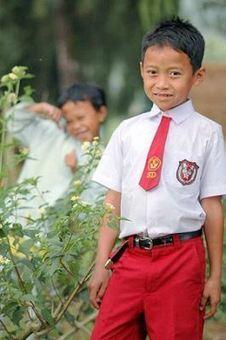 Do School Uniforms Make Kids Smarter? | Researching a bill | Scoop.it