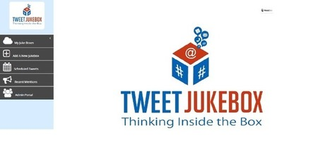 Tweet Jukebox Schedule your tweets more then easily NOW ! | Promote4you | Scoop.it