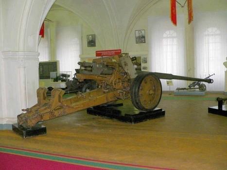 8.8cm Pak 43-41 – Walk Around | History Around the Net | Scoop.it