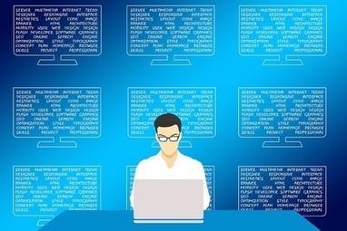 El número de líneas de código que han necesitado diferentes tecnologías | Para emprender | Scoop.it