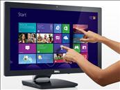 """Dell S2340T et TP713 : un moniteur de 23"""" et un pavé tactile pour Windows 8   Veille de Black Eco   Scoop.it"""