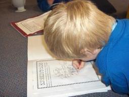 A Way to Use MyPortfolio with Young Learners - MyPortfolio Schools | ePortfolios | Scoop.it