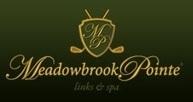 Meadowbrooke Pointe Links & Spa   General   Scoop.it