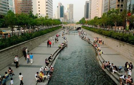 Despite Slow Adoption, Seoul Doubles Down On Sharing City Project | Adaptive Cities | Scoop.it
