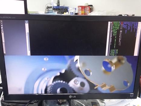 BPI-M3 new image:Debian 8.3 Jessie Mate for BPI-M3 GPU PowerVR SGX544MP (20160322) | ARM Turkey - Arm Board, Linux, Banana Pi, Raspberry Pi | Scoop.it