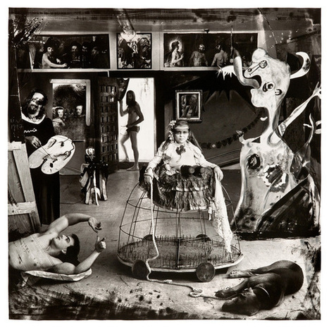 The Art of Empathy: Joel-Peter Witkin and Jerome Witkin | Empathy and Compassion | Scoop.it