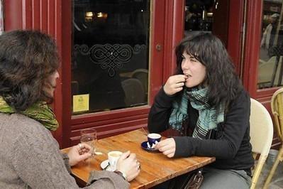 L'incontournable chocolat du petit café - Ouest-France | Baking and Tea | Scoop.it