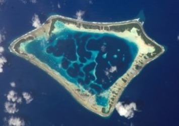 Extreme Pacific Sea Level Events To Double In Future | Iles | Scoop.it