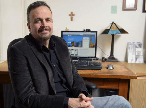 Measuring spirituality: Real-time data in daily life - The Missoulian | Futurology | Scoop.it