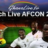 African Cup Of Nations (AFCON)