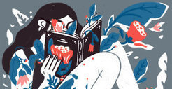 Can Reading Make You Happier? | Meditation Compassion Mindfulness | Scoop.it