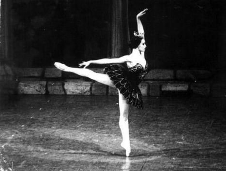 La diplomacia del ballet | Terpsicore. Danza. | Scoop.it